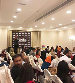 Single Muslim Events